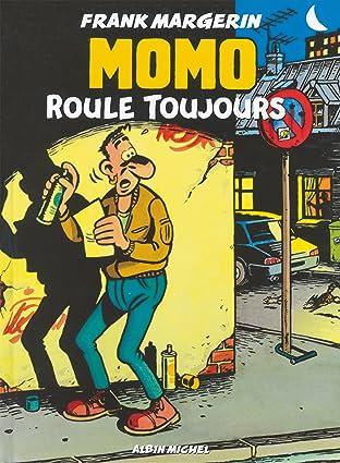 Momo le coursier Vol. 2: Momo roule toujours