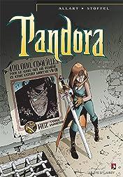 Pandora Vol. 3: Le Porteur du Nôth