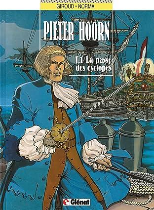 Pieter Hoorn Vol. 1: La Passe des cyclopes