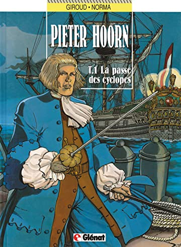 Pieter Hoorn Vol. 1: La Passe des cyclopes