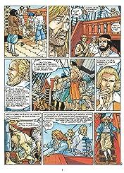 Pieter Hoorn Vol. 2: Les Rivages trompeurs