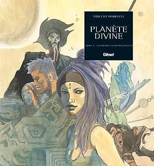 Planète Divine Vol. 2: Les Bâtisseurs d'imaginaires