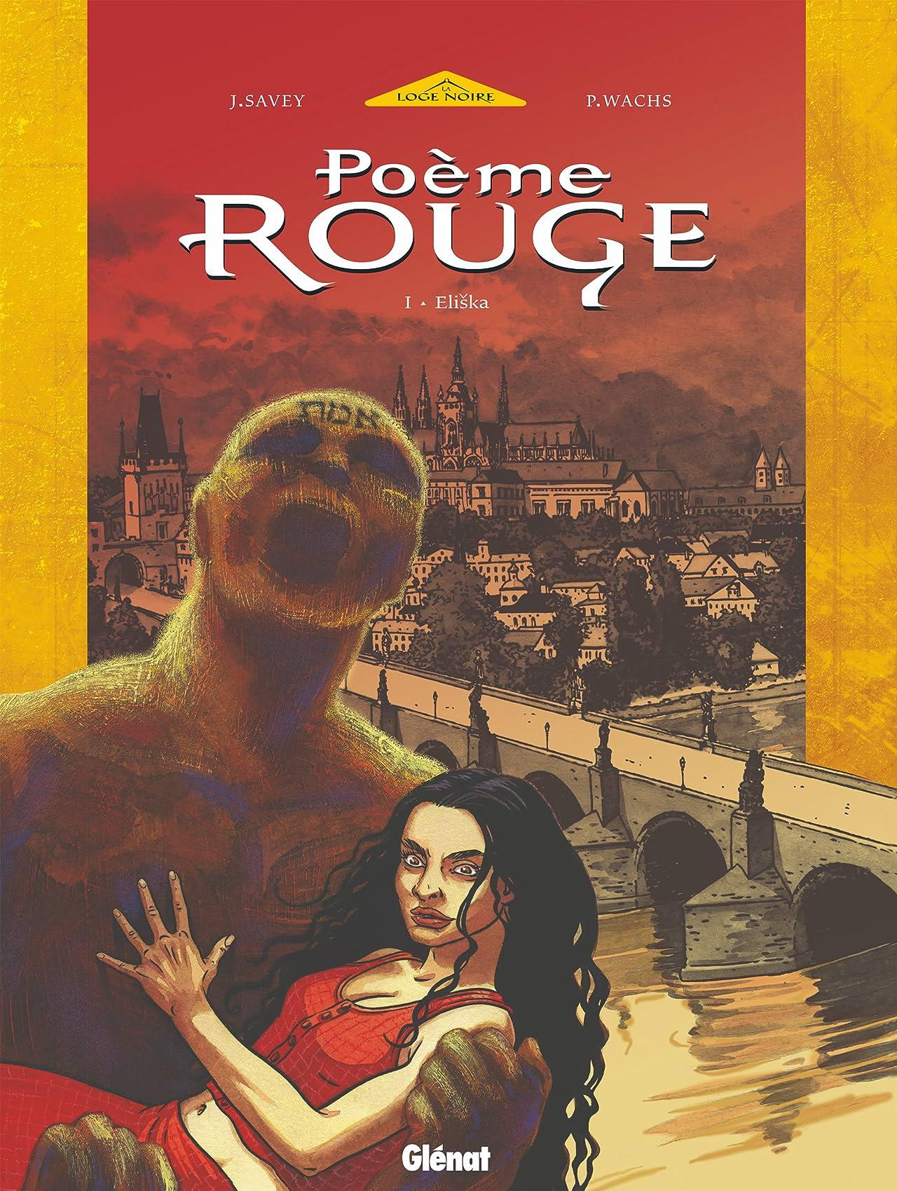 Poème Rouge Vol. 1: Eliska