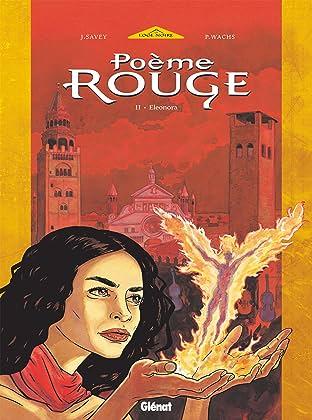 Poème Rouge Vol. 2: Eléonora