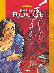 Poème Rouge Vol. 3: Eloa