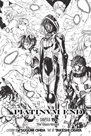 Platinum End: Chapter 19