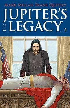 Jupiter's Legacy #3
