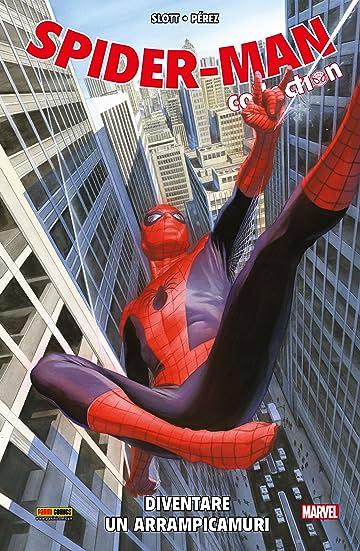 Spider-Man: Diventare Un Arrampicamuri