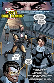 Thanos Contro Hulk: Scontro Tra Titani