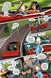 Howard Il Papero Vol. 2: Duck Hunt