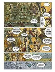 Les Fantômes de Neptune Vol. 2: Rorqual