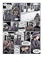 14-18 Vol. 7: Le Diable rouge (avril 1917)