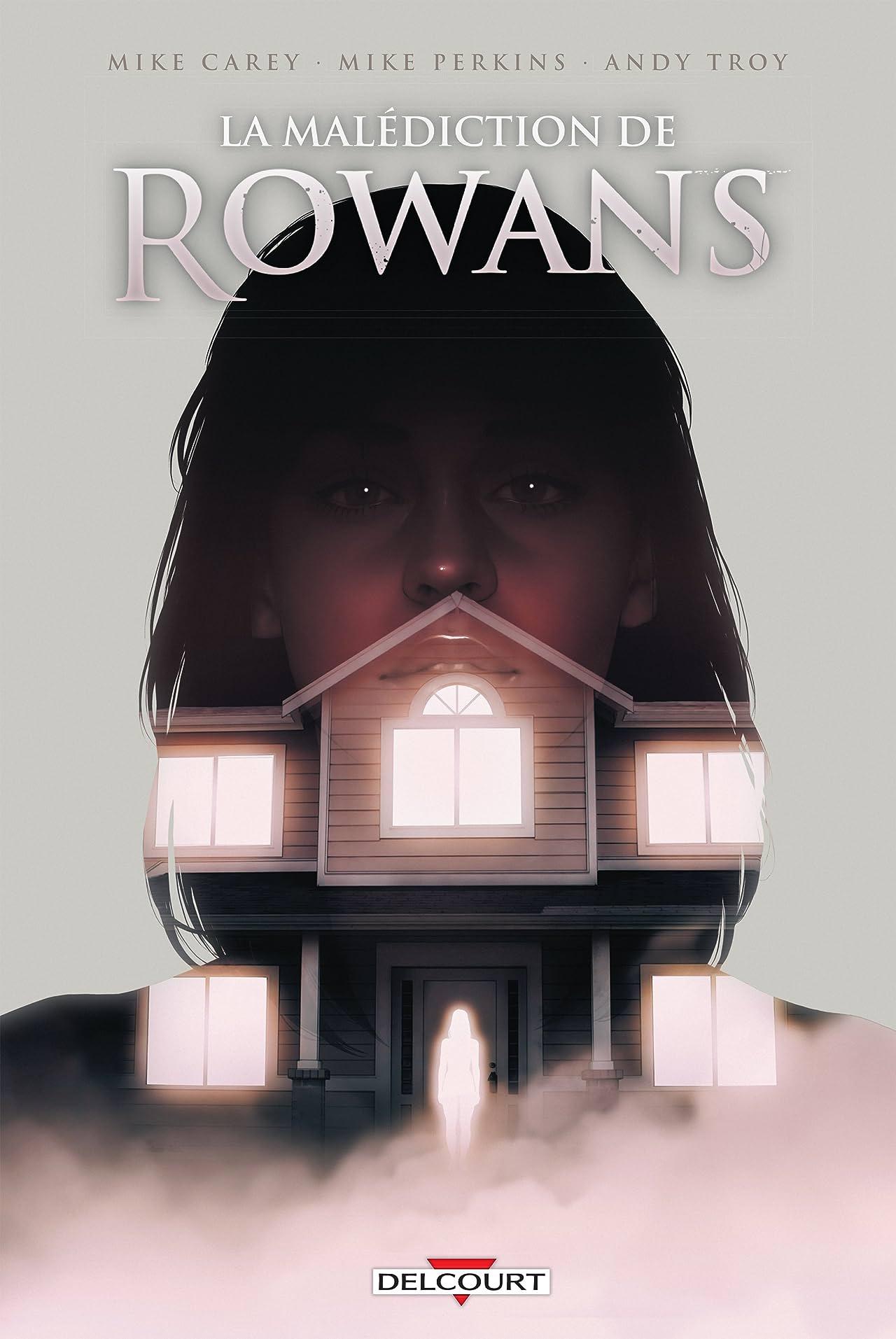 La Malédiction de Rowans