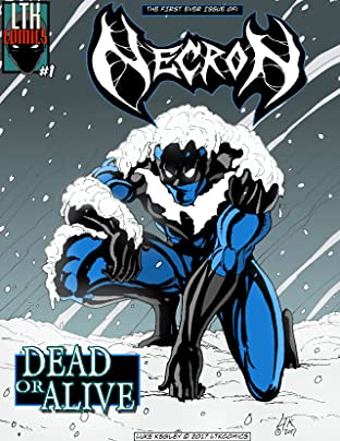 Necron #1