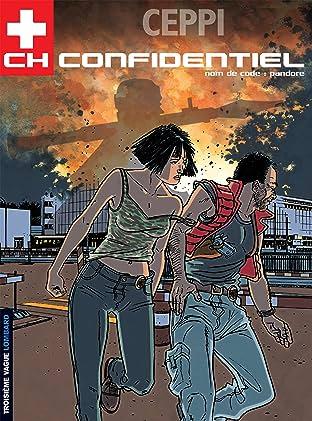 CH Confidentiel Vol. 1: Nom de code : Pandore