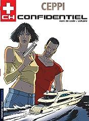 CH Confidentiel Vol. 2: Nom de code : Voltaire