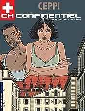 CH Confidentiel Vol. 3: Nom de code : Mata-Hari