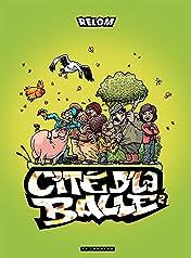 Cité d'la Balle Vol. 2