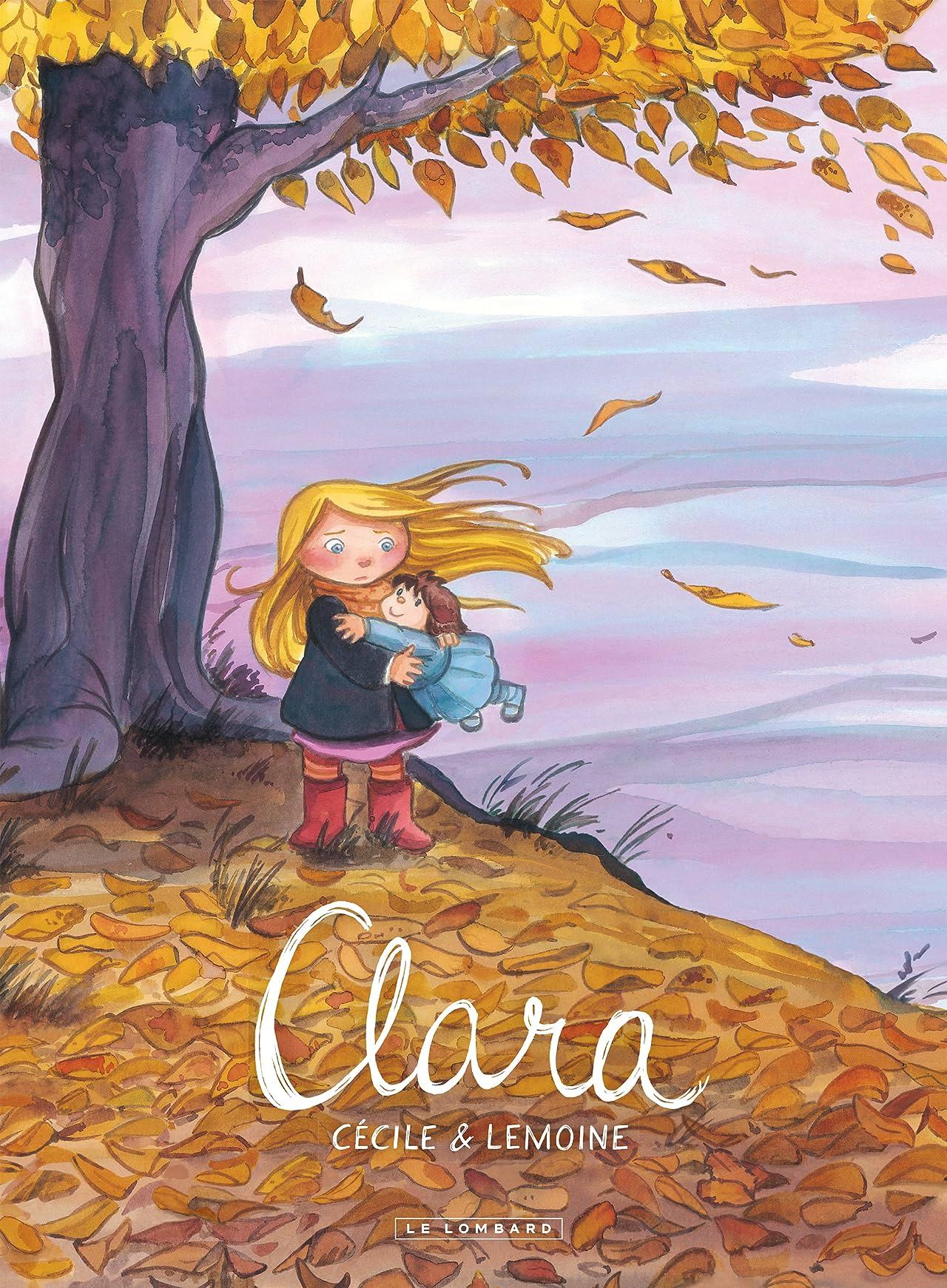 Clara Vol. 1