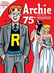 Archie 75th Anniversary Digest #11
