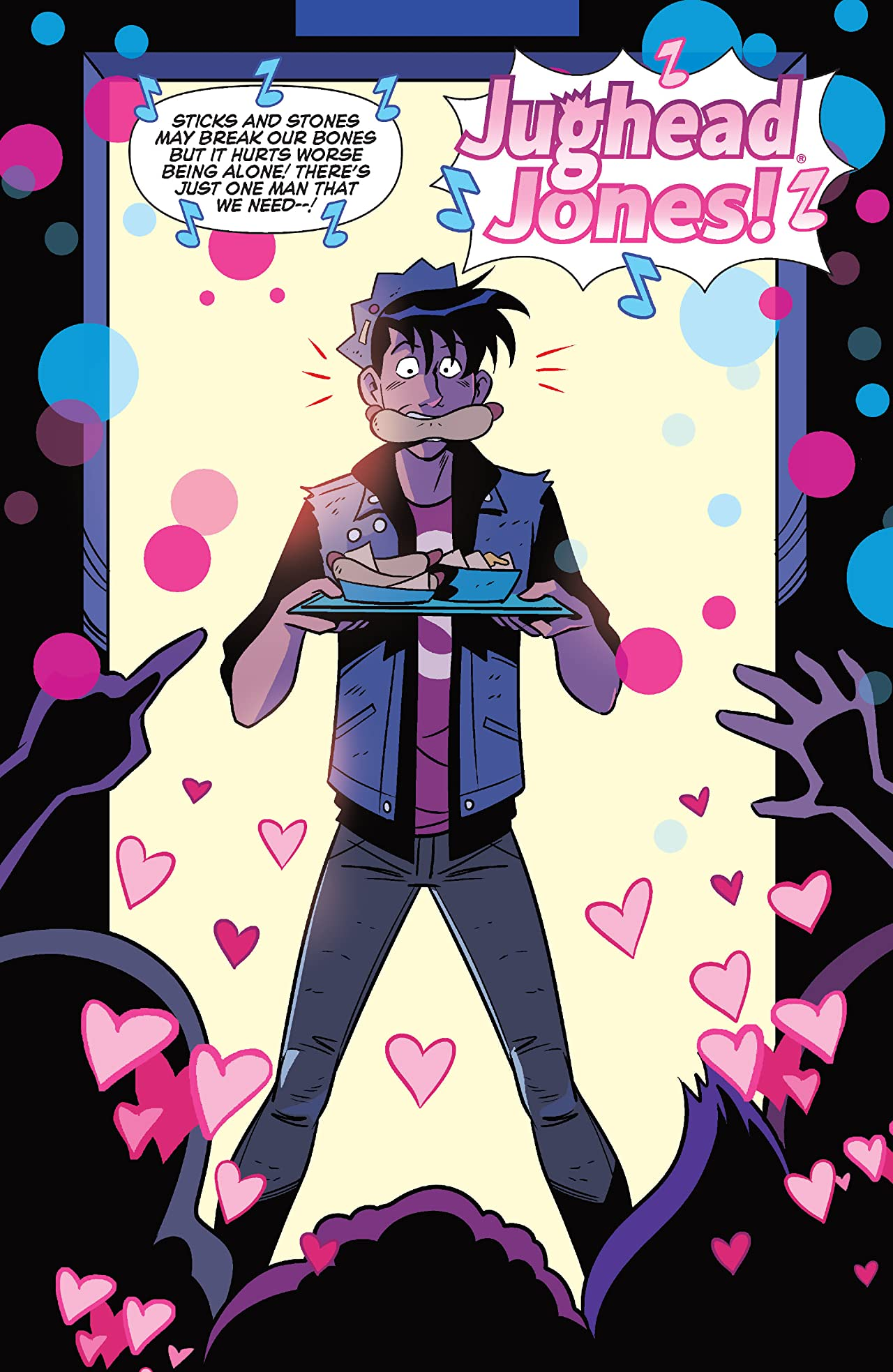 Jughead (2015-) #16