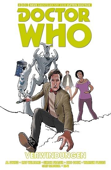 Doctor Who Staffel 11 Vol. 3: Verwindungen
