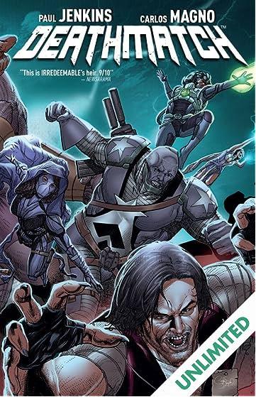 Deathmatch Vol. 2