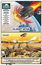 Star Missions #8