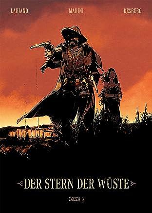 Der Stern der Wüste Vol. 3