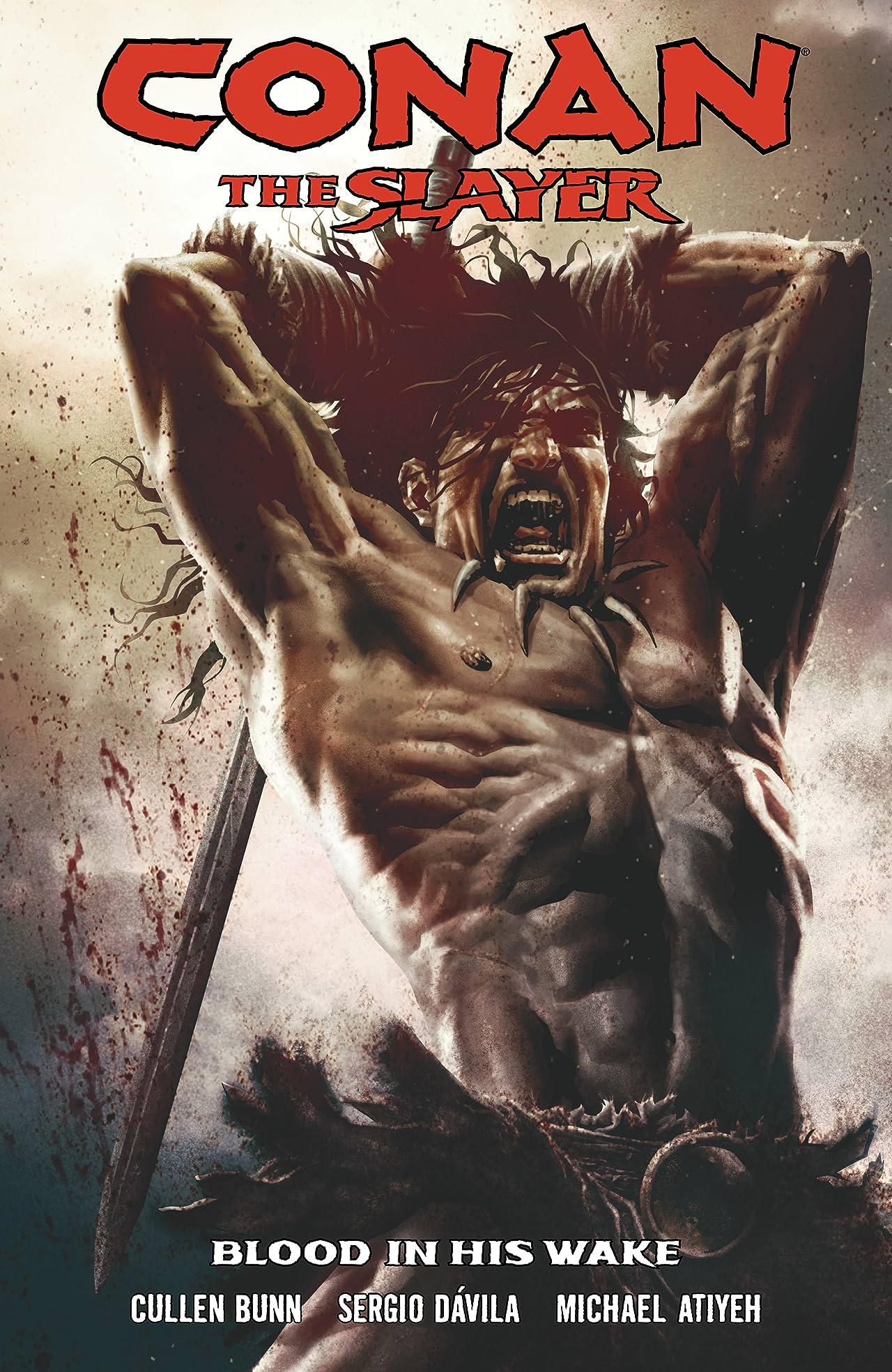 Conan the Slayer Vol. 1