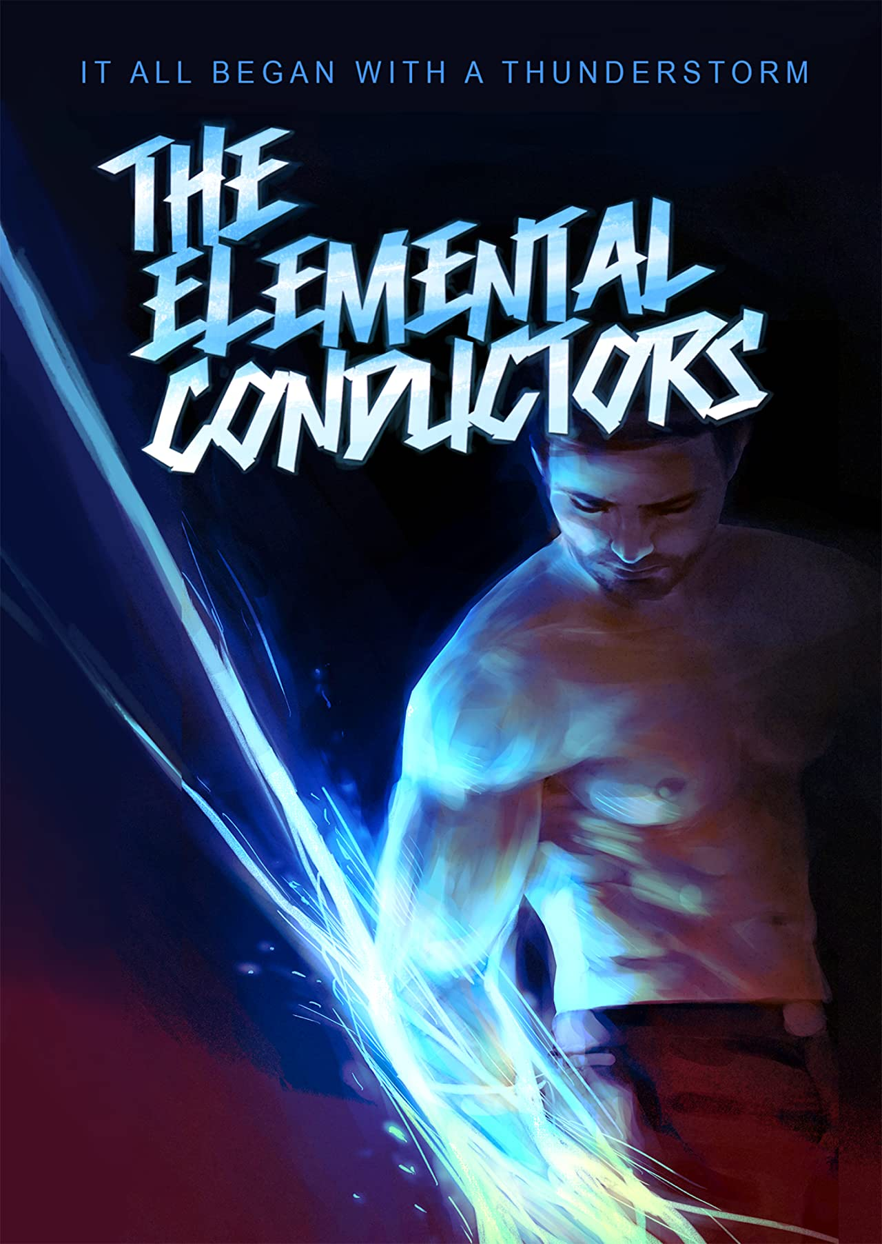 The Elemental Conductors #1
