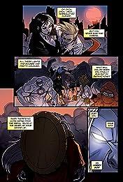 Afterlife Inc. Vol. 4 #4