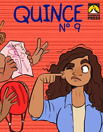 Quince (Spanish Version) #9