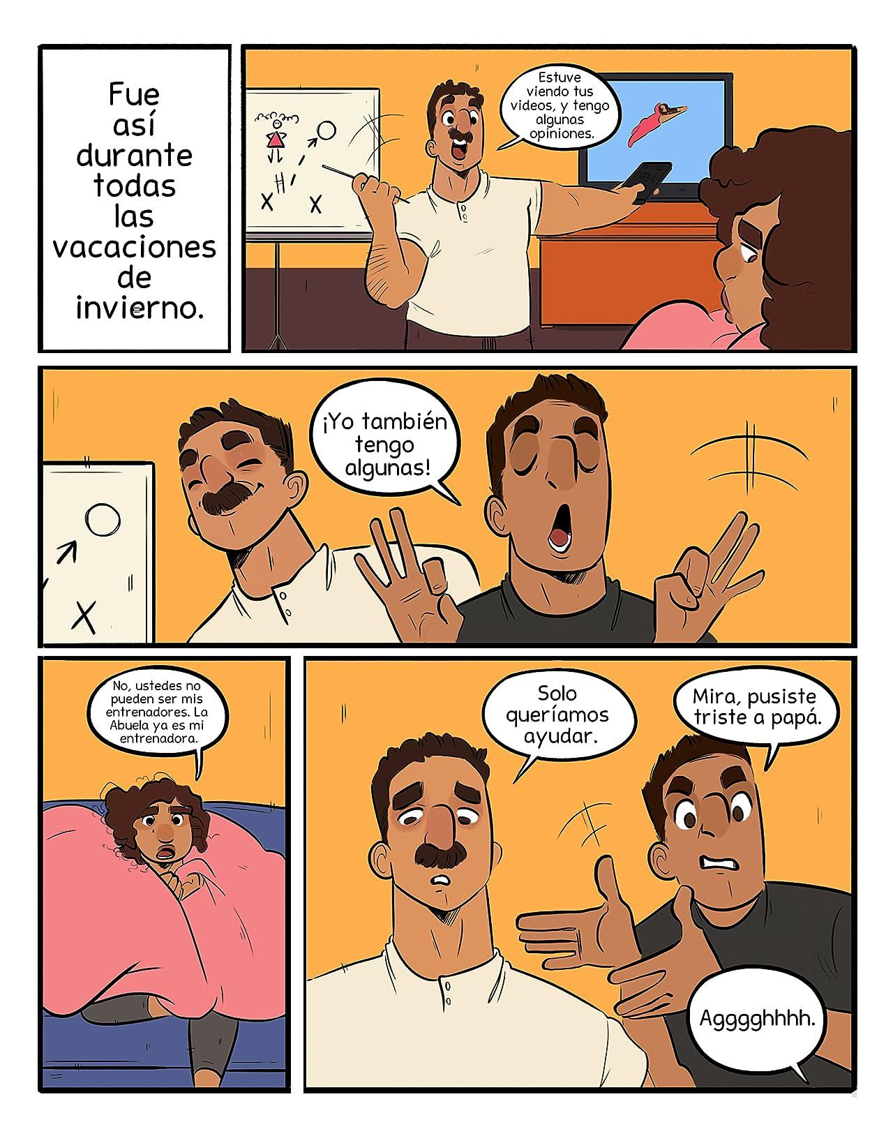 Quince (Spanish Version) #9