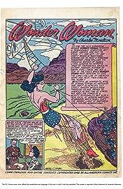 Comic Cavalcade (1942-1954) #4