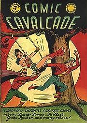 Comic Cavalcade (1942-1954) #7