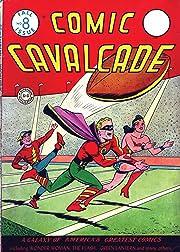 Comic Cavalcade (1942-1954) #8