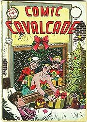 Comic Cavalcade (1942-1954) #9