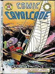Comic Cavalcade (1942-1954) #10
