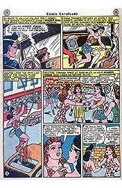 Comic Cavalcade (1942-1954) #11