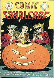 Comic Cavalcade (1942-1954) #12