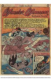 Comic Cavalcade (1942-1954) #13