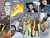 DC Comics: Bombshells (2015-2017) #98