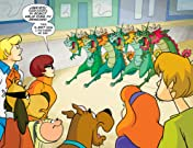 Scooby-Doo Team-Up (2013-) #52
