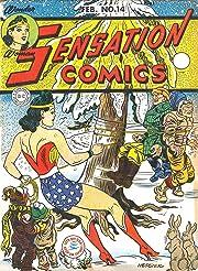 Sensation Comics (1942-1952) #14