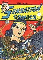 Sensation Comics (1942-1952) #16