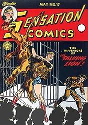 Sensation Comics (1942-1952) #17