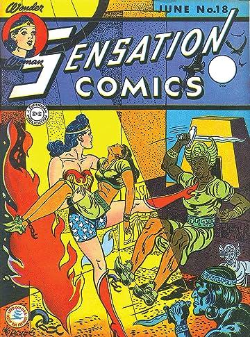 Sensation Comics (1942-1952) #18