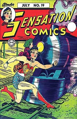 Sensation Comics (1942-1952) #19