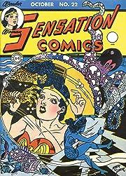 Sensation Comics (1942-1952) #22
